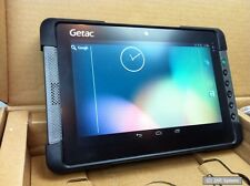 Getac T800 Basic, Fully Rugged Tablet, 8.1, USB, BT, WLAN, Android, TC28SGDB5DXX