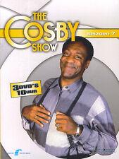The Cosby Show : seizoen 7 (3 DVD)