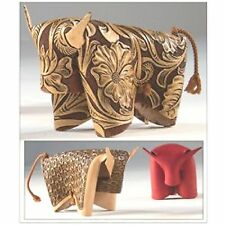 Folding Bull Kit 4112-00 by Tandy Leather