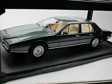 CULT Scale Models CML014-1, 1985 Aston Martin Lagonda green metallic 1/18, Resin