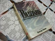 Blizzard, What Happens if it Doesn't Stop? (George Stone, Signed, 1977 HC/DJ)