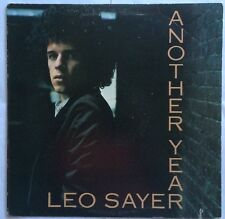 Leo Sayer - Another Year - Warner Brothers Records Vinyl LP BS 2885 EX/VG