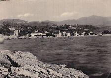 DIANO MARINA (Imperia) - Riviera dei Fiori - Pensione Sacro Cuore 1951
