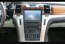 2011 Cadillac Escalade EXT ESV AC Heat Climate Control Worn Button Repair Decals