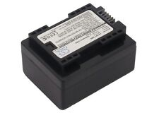 UK Battery for Canon IXIA HF M56 IXIA HF R306 BP-718 3.6V RoHS