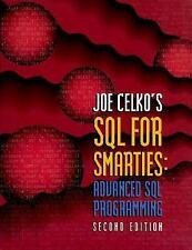 Joe Celko's SQL for Smarties: Advanced SQL Programming (The Morgan Kaufmann Seri
