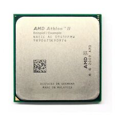 AMD Athlon II x2 250, am2 am3, fsb 2000, 3 GHz, 2mb l2, adx250ock23gq, 65 vatios