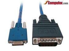 CAB-SS-2660X (Cisco Router to Router / Crossover Cable)
