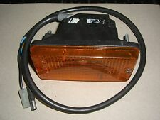 Blinker rechts Turning Light Indicator Lancia Delta Integrale Abarth Gruppe A