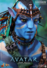 AVATAR~JAKE SULLY~NA'VI~SIXTH SCALE FIGURE~HOT TOYS~MIB