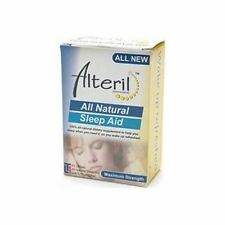 Alteril All Natural Sleep Aid 60 Tablets (Pack of 3)