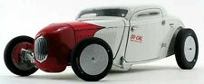 GMP 1934 FORD SO-CAL SPEED SHOP COUPE NHRA VINTAGE 1:18 SALT LAKE RACE CAR ACME