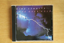 Dire Straits ‎– Love Over Gold    (BOX 31)