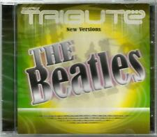 Tribute To The Beatles (2009 Serie TRIBUTE) BRAND NEW CD RARE Southamerica