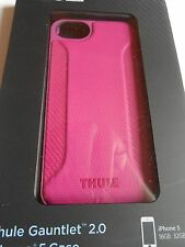 thule gauntlet 2.0 case iphone 5 , brand new very pretty