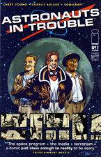 Astronauts In Trouble #1 (NM)`15 Young/ Adlard