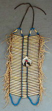 NATIVE AMERICAN INDIAN : NATIVE AMERICAN INDIAN NECKLACE - OUR REF:IN03