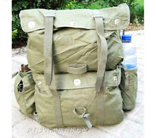 SURPLUS CHINESE ARMY PLA TYPE 65 PARATROOPER BACKPACK BAG-B1100