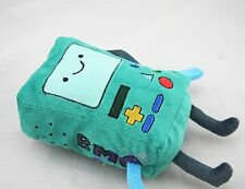 "Adventure Time Plush Doll Beemo 8"" BMO Soft Plush Doll Great Gift Ship from NY"