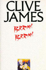 Brrm! Brrm! or The Man From Japan or Pefume at Anchorage, Clive James