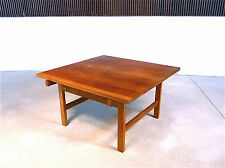 HANS J. WEGNER - Couchtisch Eiche OAK COFFEE TABLE by Andreas Tuck | 60er 60s