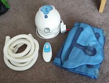 Babyliss bubble jet bath spa 100% genuine complete with remote - Good Condition