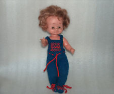 VINTAGE FAMOSA BABY DOLL, MADE IN SPAIN