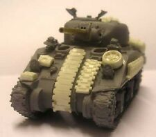 Milicast ACC28 1/76 Resin WWII AFV Stowage Set 2 British (Tank NOT included)