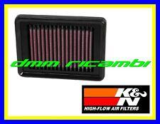 Filtro aria sportivo K&N YAMAHA T-MAX 530 12 13 TMAX 2012 2013 (no KN BMC DNA)