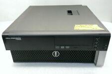 Dell Precision T3600 Workstation E5-1620 3.60GHz 16GB 128GB SSD Win 7 Pro WIFI