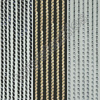 SPARKLE STRING WINDOW DOOR CURTAIN NET PANEL FLY SCREEN GOLD BLACK SILVER