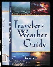 The Traveler's Weather Guide, Tom Loffman, Very Good Book