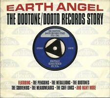 EARTH ANGEL THE DOOTONE / DOOTO RECORDS STORY - 2 CD BOX SET