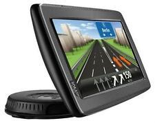 TomTom GO 820 LIVE Europa 45 Länder XL Navigationssytem IQ Routes Fahrspurassi.