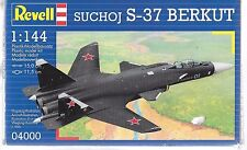 Revell Germany Sukhoi S-37 Berkut in 1/144 4000