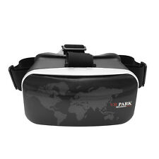 VR PARK-V2 Virtual Reality 3D Video Glasses Headset