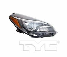 TYC NSF Right Side Halogen Headlight For Toyota Yaris SE HB 2015-2016 Models