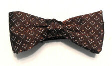 DOCTOR WHO Style Chevron Bow Tie by Magnoli Clothiers
