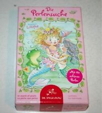 Princess Lillifee - In Search of Pearls Beading Game