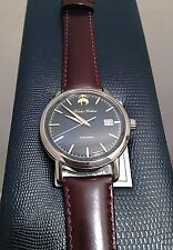 Brooks Brothers Automatic Watch SILGA004 Core Collection