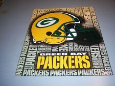 """Green Bay Packers Poster 16"""" x 20"""""""