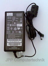 AC Adapter 48v 0.38A Cisco PSA18U-480C EADP-18FB ORIGINAL ERSATZ