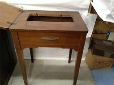 SINGER SEWING MACHINE CABINET (SMC-97)
