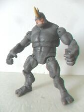 Marvel Legends Spiderman Fearsome Foes 6 inch Rhino Action Figure Spider Man