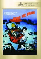 Down the Drain - Region Free DVD - Sealed