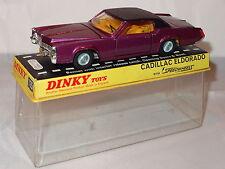 dinky CADILLAC ELDORADO - 175