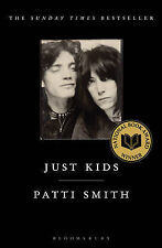 Just Kids, Patti Smith, New