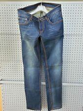 BMW Jeans Donna DENIM LAVATO 100% Cotone Effetto Stone Washed Cod. PMB68D32