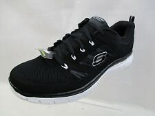 SKECHERS LIGHTWEIGHT   MEN'S TRAINERS BRAND NEW SIZE UK 11(DH10)