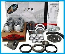1996-2002 Chevy GMC truck 350 5.7 VORTEC Engine Rebuild Kit  RCC350JP